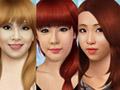 Cambio de look: 2NE1