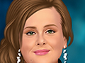 Cambio de imagen de Adele