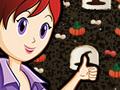 Torta sepulcral: Cocina con Sara