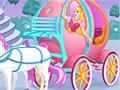 Decora el Carruaje de la Princesa